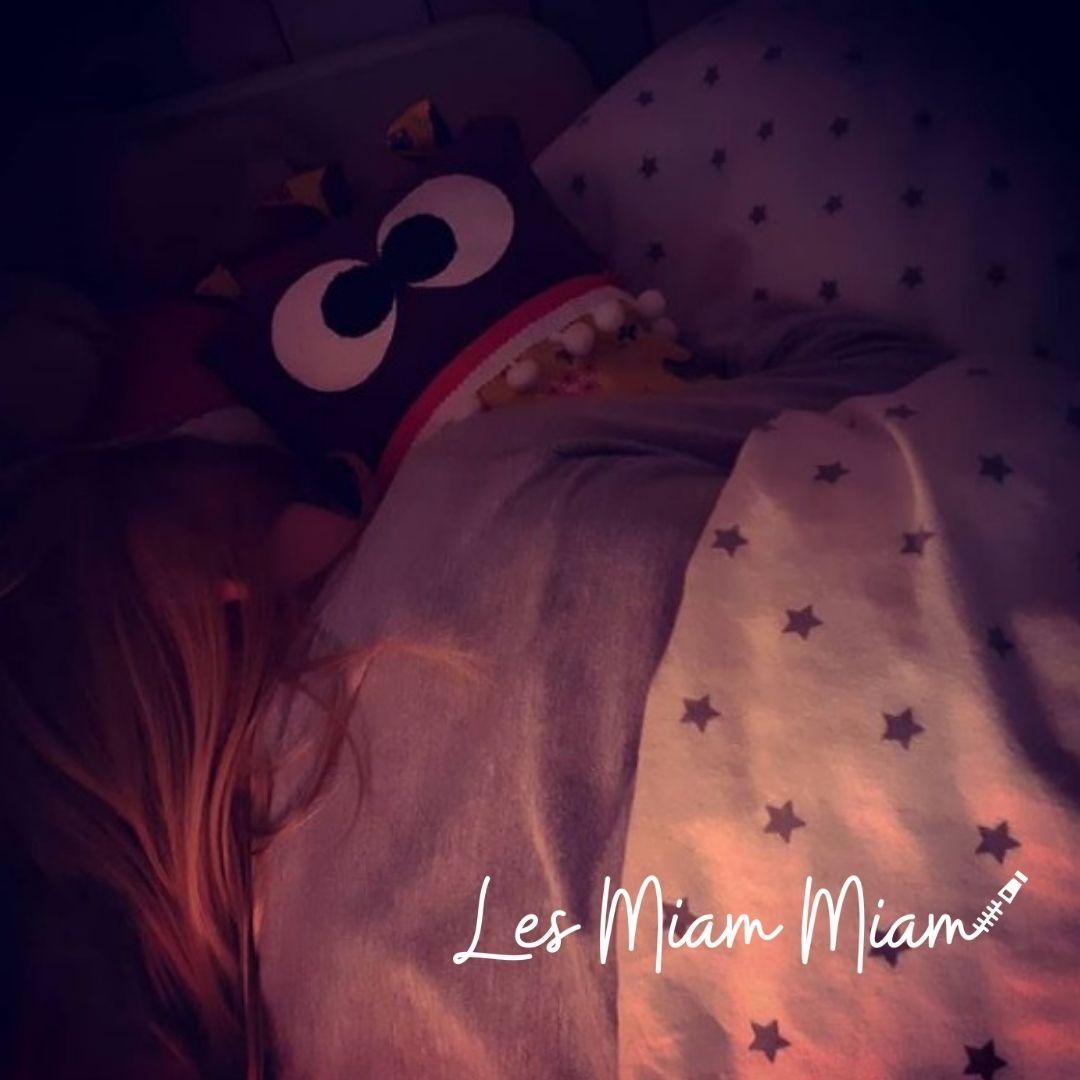 aide enfant à dormir