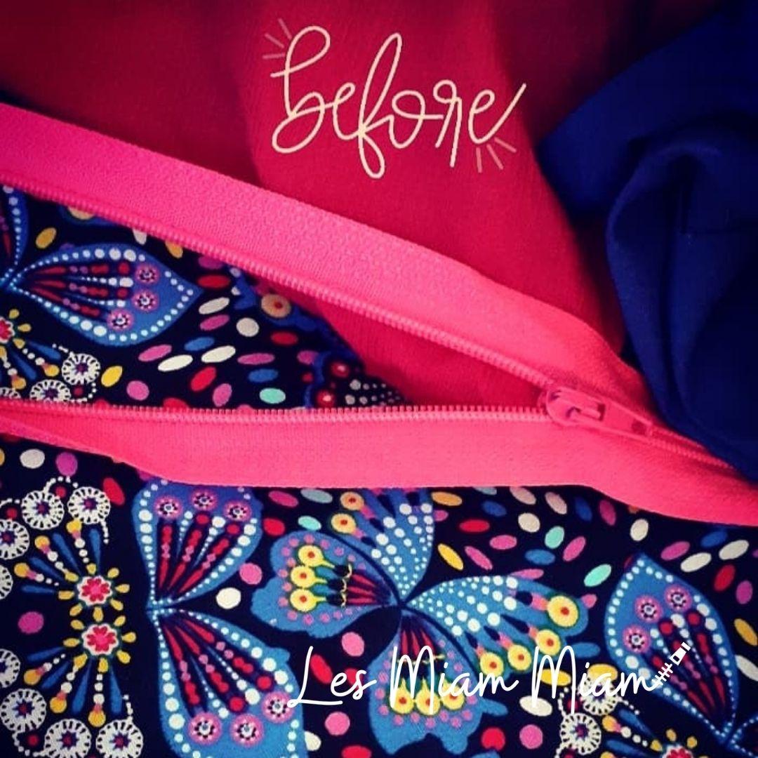 idée couture tissu original